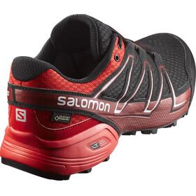 Salomon Speedcross Vario GTX Heren rood/zwart
